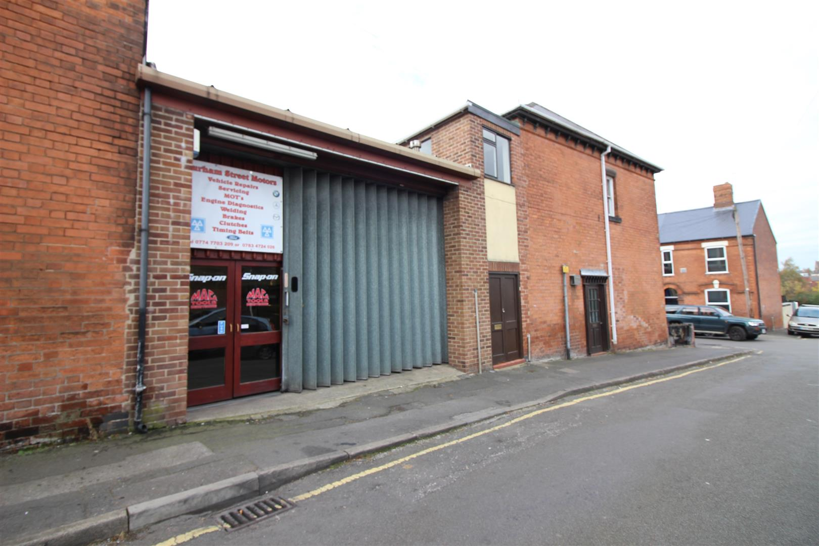 4 Bedrooms Commercial Property for sale in Stamford Street, Ilkeston